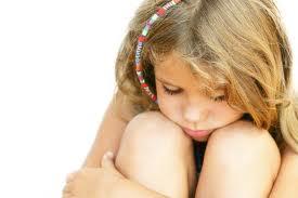 Hun er kun 6 år og bange… få min blide måde at håndtere din frygt på