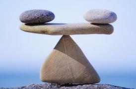 Er din vippe tippet eller i balance?